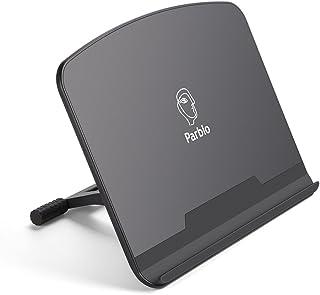 Parblo PR100 タブレットスタンド 角度調整可能 モバイルスタンド 10~16インチ用 液晶 ペンタブレット スタンド