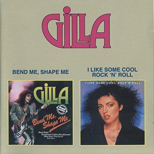 Bend Me, Shape Me / I Like Some Cool Rock \'N\' Roll (UK Import)