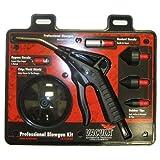 7 Pc Professional Blow Gun Kit
