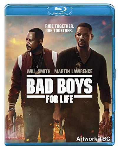 Bad Boys for Life [Blu-ray] [UK Import]