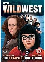 Wild West: Complete Series [Regions 2 & 4]