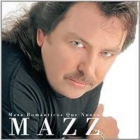 Mazz Romanticos Que Nunca