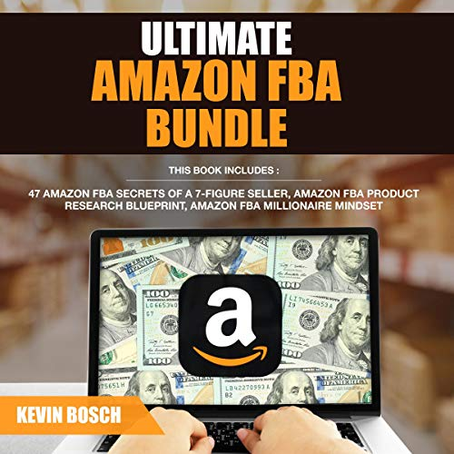 Ultimate Amazon FBA Bundle cover art