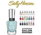Sally Hansen Salon Manicure Finger Nail Polish Color Lacquer All Different Colors No Repeats Set of...