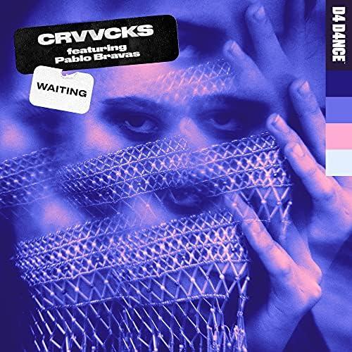 Crvvcks feat. Pablo Bravas