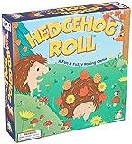 Hedgehog Roll - A Fun & Fuzzy Racing GameNEW...