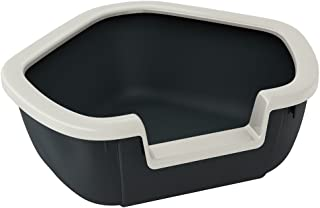 Ferplast DAMA Litter Tray for Cats