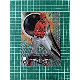 のみTOPPS MLB 2018 HIGH TEK BASEBALL PYT-SO 大谷翔平ロサンゼルスエンゼルスインサートカード 99枚限定 ルーキー RC 18 野球 メジャー