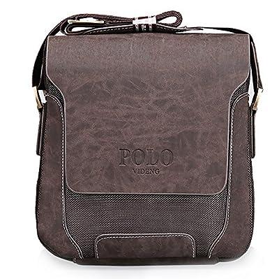 Polo Factory , Sac pour homme à porter à l'épaule taille unique