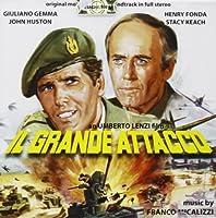 Il Grande Attacco by Franco Micalizzi