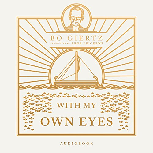 With My Own Eyes audiobook cover art