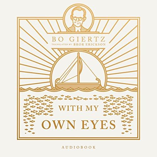 Page de couverture de With My Own Eyes