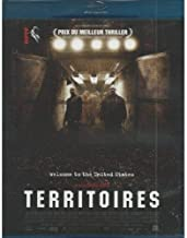 Territories (2010) [ Blu-Ray, Reg.A/B/C Import - France ]
