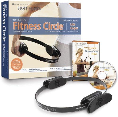 Stott Pilates - Aro para practicar...