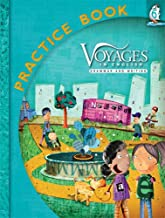 Voyages in English Grade 6 Practice Book (Voyages in English 2011)