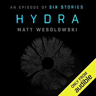 Hydra cover art