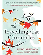 The Travelling Cat Chronicles [Idioma Inglés]