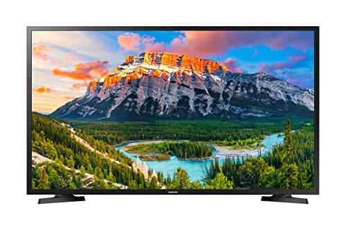 "Samsung UE32N5070AUXZT TV Full HD 32"" DVB-T2CS2, Serie N5070, 1920 x 1080 Pixels, Nero, 2018"