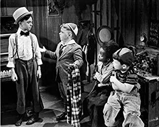 pictures of spanky from little rascals