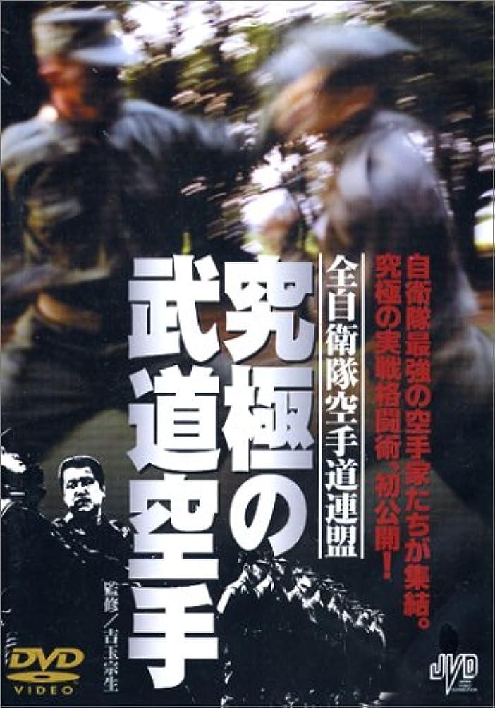 最初に電球連続した究極の武道空手 [DVD]