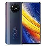 Poco X3 Pro Smartphone 6GB 128GB 120Hz 6.67' FHD+ LCD DotDisplay 5160mAh(typ) Batería 48MP Cámara Negro [Versión en Español]