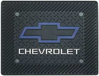 """Plasticolor Chevy Blue Bowtie Utility Mat 14"""""""