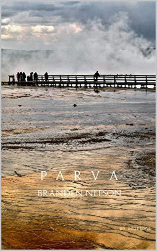 Parva (Spanish Edition)