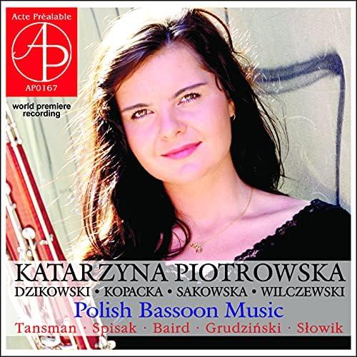 Katarzyna Piotrowska-Wilczewska
