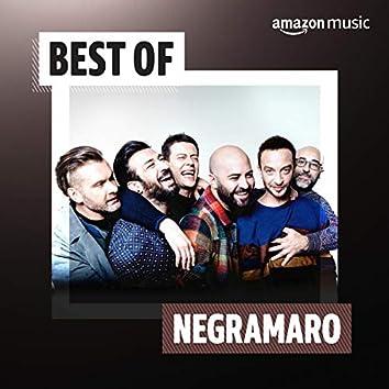 Best of Negramaro