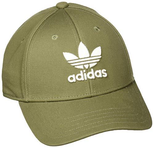 adidas Originals Cap BASEBA Class TRE EK2995 Khaki, Size:ONE Size