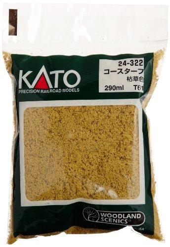 KATO コース・ターフ 枯草色 T61 24-322 ジオラマ用品
