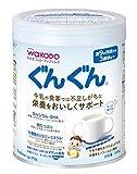 和光堂 フォローアップミルク ぐんぐん300g 粉ミルク 満9ヶ月頃から3歳頃 ベビーミルク 鉄 カルシウム配合