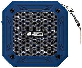 Altec Lansing Wild Outdoor Bluetooth Speaker AL-BTS5021 Blue