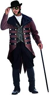 Steampunk Disfrace Hombre, Cosplay Victoriano