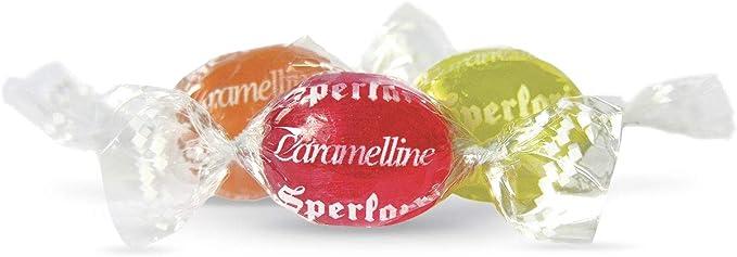 178 opinioni per Sperlari- Caramelline alla Frutta