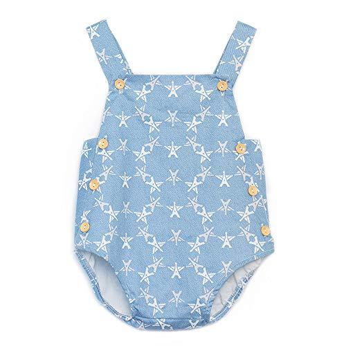 FELZ Ropa Bebe Niño Niña Verano Recién Nacido 0