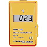 Greisinger Temperaturmesser GTH 1150 C -50 bis +1150 °C Sensortyp K