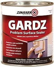 Rust-Oleum Corporation Not Available Rust Oleum 02304 Problem Surface Sealer, 1-Quart, Clear,