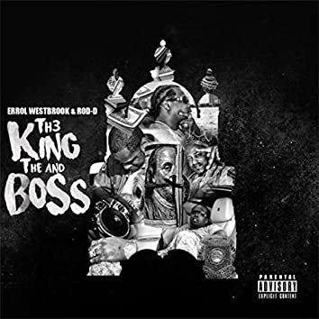 The King & The Boss (New Album From Arkansas's Top Artists)