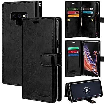 Best note edge wallet case Reviews