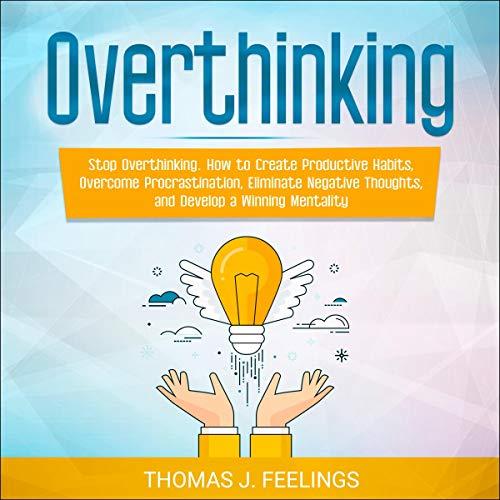 Overthinking cover art