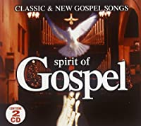 Audio Cd - Spirit Of Gospel (2 Cd) (1 CD)