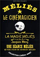 Melies The Magician [DVD] [Import]