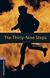 Oxford Bookworms 4. The Thirty-Nine Steps MP3 Pack