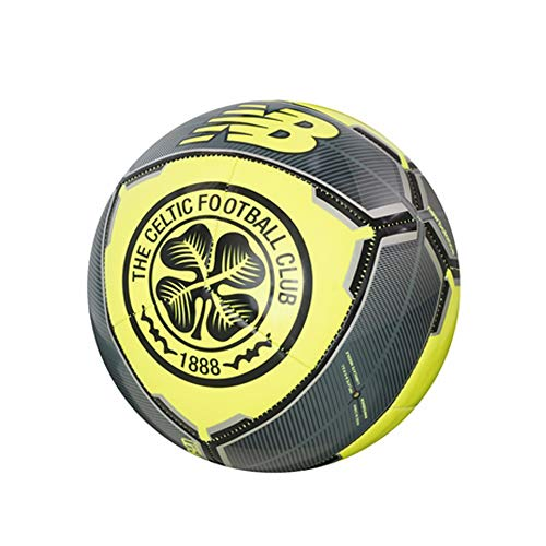 New Balance Celtic Soccer Ball (4)