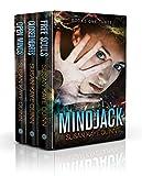 Das Mindjack Boxset (Die komplette Kira-Trilogie)