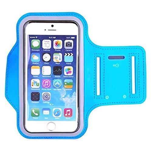 Brazalete Deportivo Running para Moviles Phone,Soporte de Brazalete Deportivo para iPhone 12 Pro MAX 11x7
