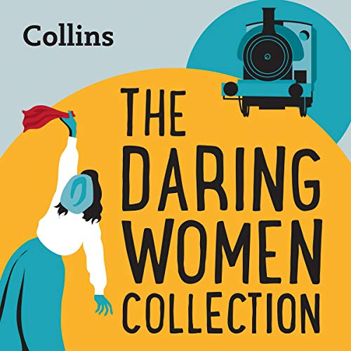 The Daring Women Collection cover art