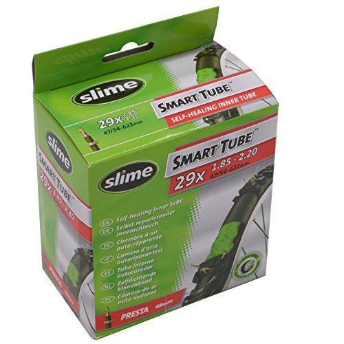 """anti plat Slime 30047 Smart Self étanchéité Vélo Tube Intérieur 24/""""x1.75/""""-2.125/"""""""