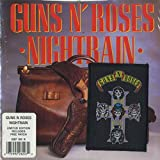 Nightrain + Patch - Sealed